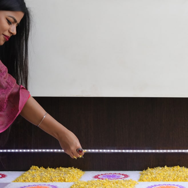 Diwali @ studios