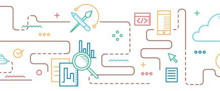 Designing for Data creation, moving beyond Data driven Design