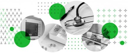Healthcare – Marketing Innovation at the forefront